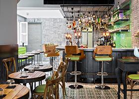 餐厅/Restaurant